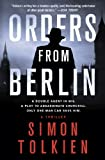 img - for Orders from Berlin (Inspector Trave) book / textbook / text book