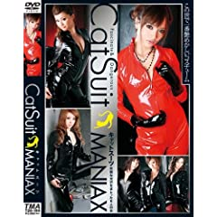 MANIAX [DVD]