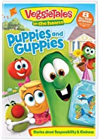 Puppies and Guppies by Veggie Tales