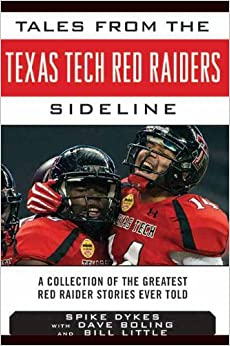 J And B Coaches Byron Bay Express Tales from the Texas Tech Red Raiders Sideline: A Collection of the ...