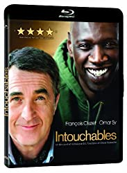 Intouchables (Version française) [Blu-ray]