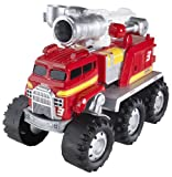 Matchbox Smokey The Fire Truck