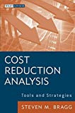 Cost Reduction Analysis: Tools and Strategies