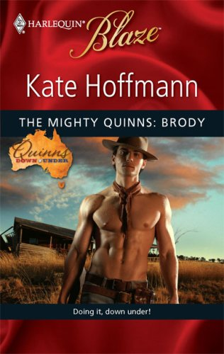 Image of The Mighty Quinns: Brody