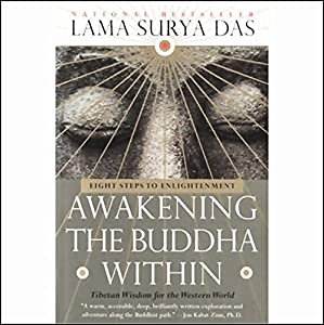 Awakening the Buddha Within Hörbuch