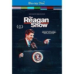 The Reagan Show [Blu-ray]