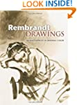 Rembrandt Drawings: 116 Masterpieces...