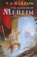 The Mirror of Merlin (Lost Years Of Merlin)