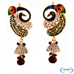 vendee Fashion - Indian traditional earring