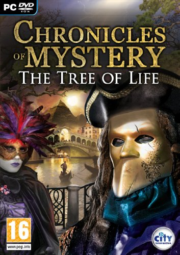Chronicles Of Mystery, PC