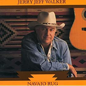 Jerry Jeff Walker - Nolan Ryan(he's A Hero To Us All)