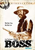 Boss [DVD] [1975] [Region 1] [US Import] [NTSC]