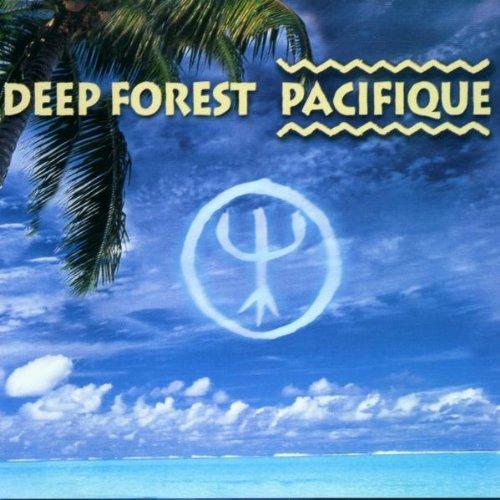 Pacifique : d'après la musique du film Le prince du Pacifique, DIV 1542