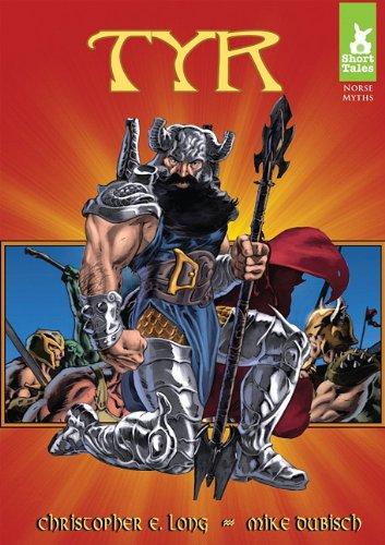 Tyr (Short Tales Norse Myths)