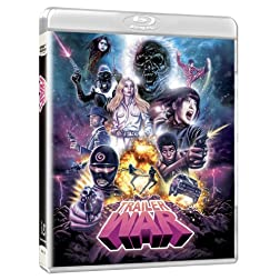 Trailer War [Blu-ray] (2012)
