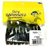ゲーリーヤマモト(Gary YAMAMOTO) ルアー 4インチ グラブ J40-10-208