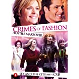 Hostile Makeover ( Crimes of Fashion: Hostile Makeover )by Mary McDonnell