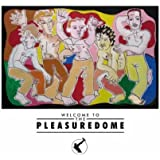 Welcome To The Pleasuredome: 25th Anniversary Deluxe Edition