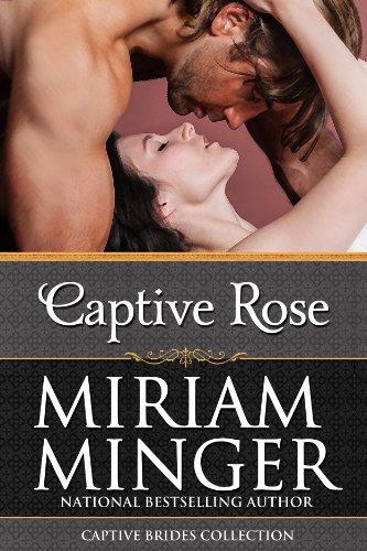 Miriam Minger - Captive Rose