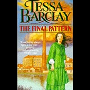 The Final Pattern Audiobook