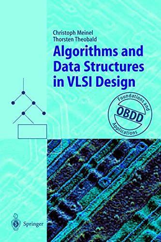 Algorithms and Data Structures in VLSI Design: OBDD - Foundations and Applications [Meinel, Christoph - Theobald, Thorsten] (Tapa Blanda)