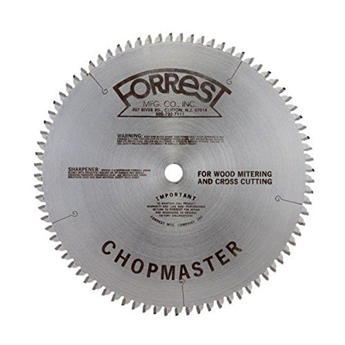 Chopmaster Saw Blade 12