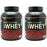 Optimum Nutrition 100% Whey Gold Standard, Cookies and Cream, 10 Pound