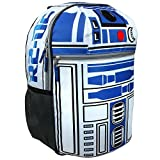 スター・ウォーズ R2 ? D2 光る 40cm バックパック かばん リュックサック リュック