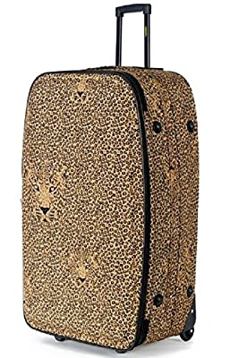 Super Lightweight Large 29 Suitcase Trolley Cases
