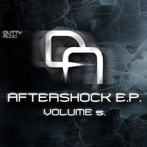 Aftershock Series EP Volume 5 Picture