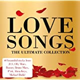 Lovesongs:The Ultimate Collection