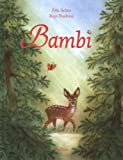 Bambi (French Edition) (2831100194) by Maja Dusikova