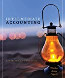 img - for Bundle: Intermediate Accounting Reporting Analysis + CengageNOW Printed Access Card book / textbook / text book