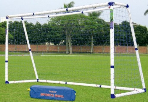 SOCCER GOALS 12FT PRO SPORTS FOOTBALL GOAL