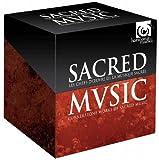 Sacred Music/Various (Ltd) (Box) (商品イメージ)