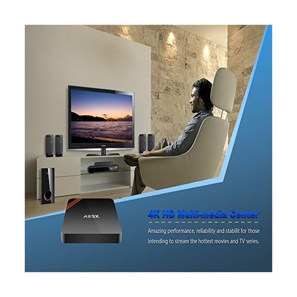 Tsing-Smart-Box-TV-A95x-Android-51-Amlogic-S905-jusqu-Quad-Cortex-A53-Streaming-Media-Player-1-GB-DDR3-8-GB-CMEM-2-ports-USB-connexion-disque-dur-externe-lecteur-carte-MicroSD-TF-Compatible-avec-tous-