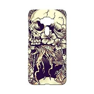 G-STAR Designer Printed Back case cover for Asus Zenfone 3 (ZE552KL) 5.5 Inch - G4908
