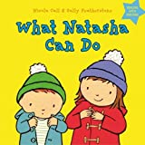 What Natasha Can Do (Dealing with Feelings) (1408163896) by Featherstone, Sally