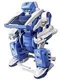 T3 Transforming 3 Solar Robots