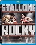 Rocky [Blu-ray] [Import]