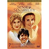Sense and Sensibilityby Emma Thompson
