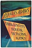 Dirk Gently's Holistic Detective Agency (0671625829) by Douglas Adams