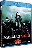 echange, troc Assault Girls [Blu-ray]