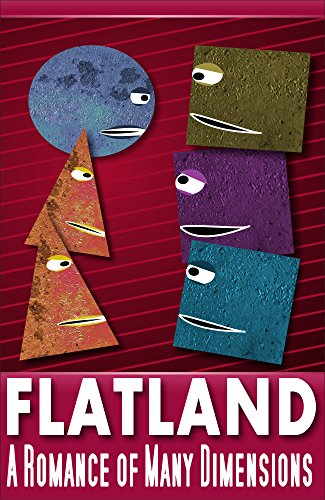 Flatland: A Romance in Many Dimensions - Special Edition - Unabridged and Digitally Illustrated PDF