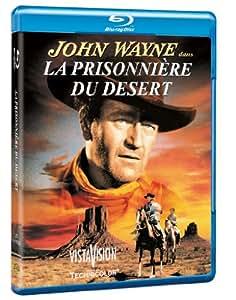 La prisonnière du désert [Blu-ray]