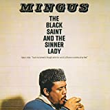 The Black Saint & The Sinner Lady by Charles Mingus (1995)