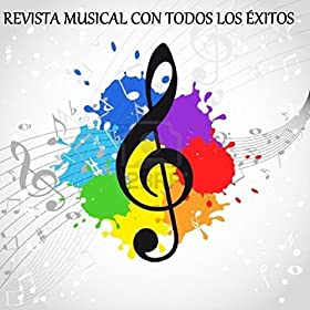 claver from the album revista musical con todos los éxitos june 15