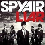 LIAR(初回限定盤)(DVD付)