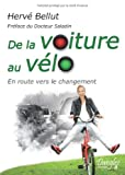 De la voiture au vlo