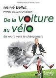 echange, troc Hervé Bellut - De la voiture au vélo